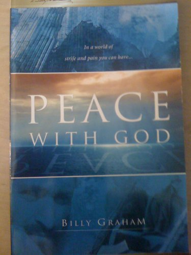 9780913367438: Peace with God