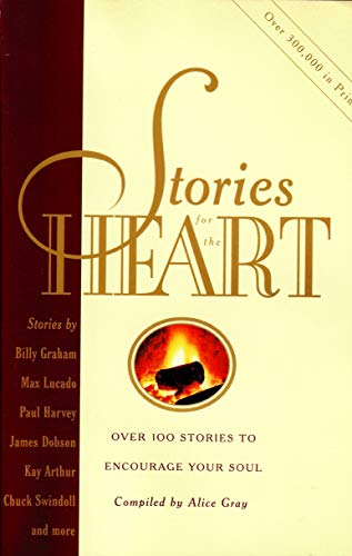 Stories for the Heart (0913367672) by Gray, Alice