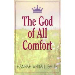 9780913367742: The God of All Comfort