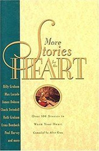 9780913367810: More Stories for the Heart