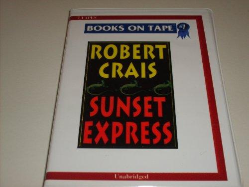 9780913369890: Sunset Express