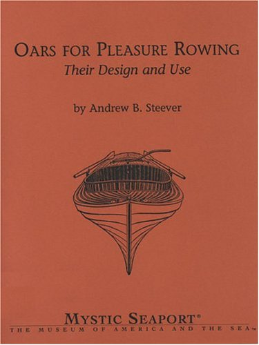 9780913372654: Oars for Pleasure Rowing