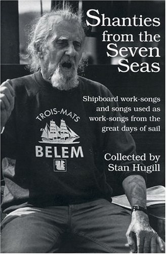 9780913372708: Shanties from the Seven Seas (Maritime)