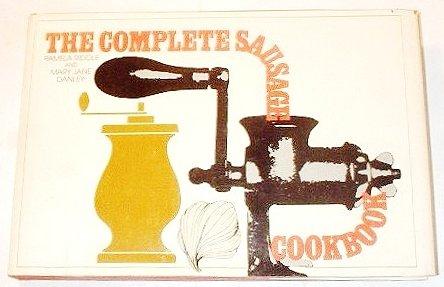 9780913374627: The Complete Sausage Cookbook