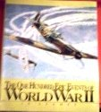 9780913376508: The One Hundred Epic Events of World War II in Stamps