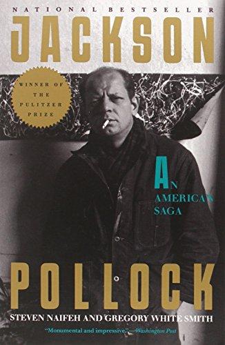 9780913391198: Jackson Pollock: An American Saga