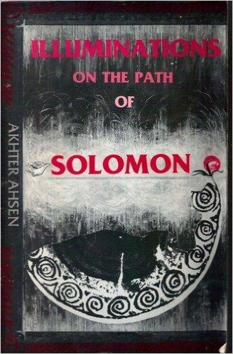 9780913412664: Illuminations on the path of Solomon