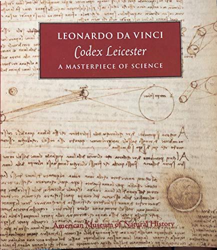 9780913424193: Leonardo Da Vinci Codex Leicester Volume S