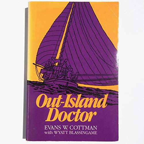 9780913428184: Out Island Doctor