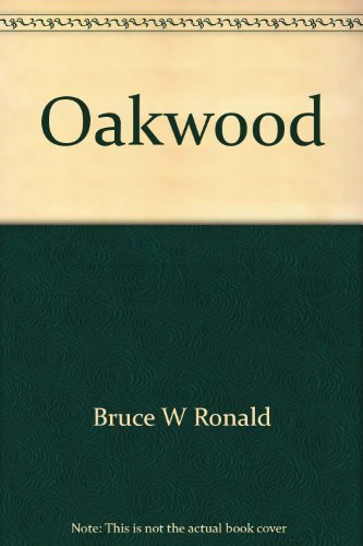 9780913428405: Oakwood: The Far Hills