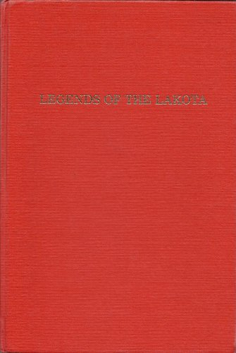 9780913436264: Legends of the Lakota