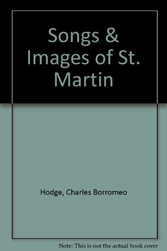9780913441244: Songs & Images of St. Martin