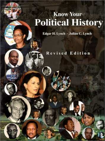 9780913441329: Know Your Political History - Revised Edition