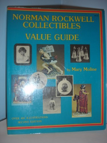 Norman Rockwell Collectibles Value Guide - 2nd Edition