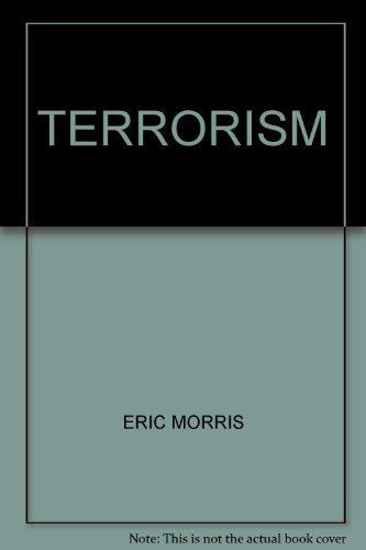 9780913449226: Terrorism: Pragmatic international deterrence and cooperation (Occasional paper series)