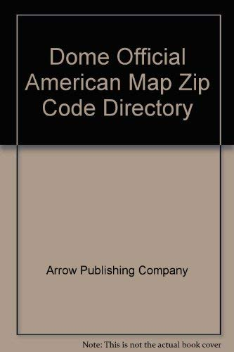 U.S. Postal Zip Code Directory: Covering All Fifty States