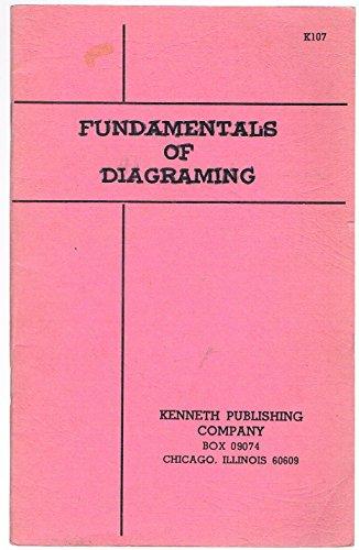 9780913451076: Fundamentals of Diagraming