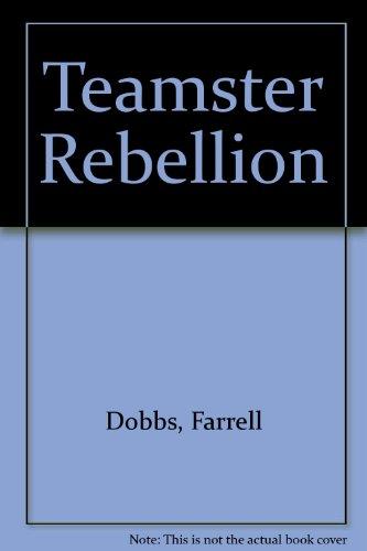9780913460023: Teamster Rebellion