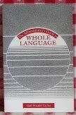 Administrators Guide to Whole Language: Gail Heald-Taylor