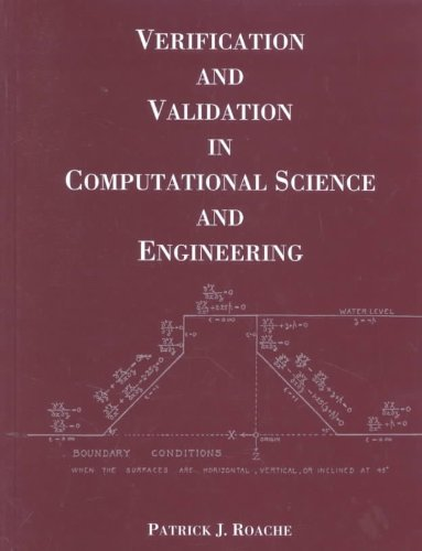 9780913478080: Verification and Validation in Computational Science and Engineering