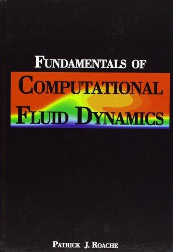 9780913478097: Fundamentals of Computational Fluid Dynamics