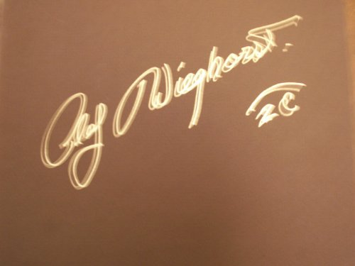 A Retrospective Exhibition of Olaf Wieghorst, November: Wieghorst, Olaf