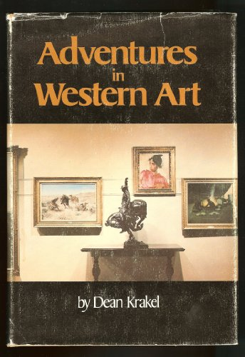Adventures in Western art: Krakel, Dean Fenton
