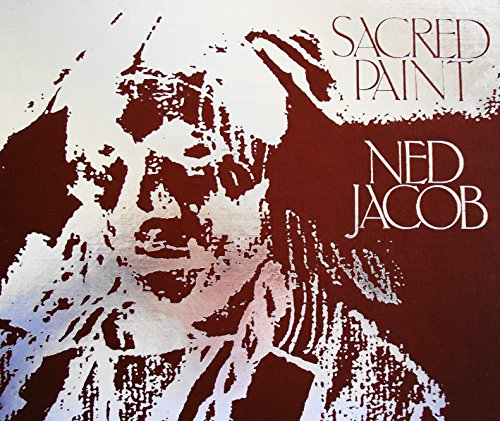 Sacred Paint: Ned Jacob
