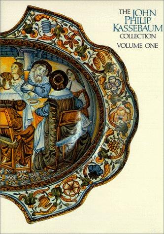 9780913504635: 1: The John Philip Kassebaum Collection: Volume One