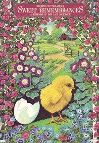 9780913504840: Sweet remembrances: Recipes to treasure : a friends of Bon Ami cookbook