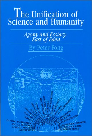 9780913507780: The Unification of Science and Humanity