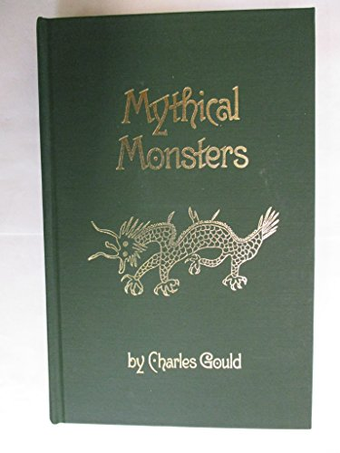 9780913510384: Mythical Monsters (Secret doctrine reference series)