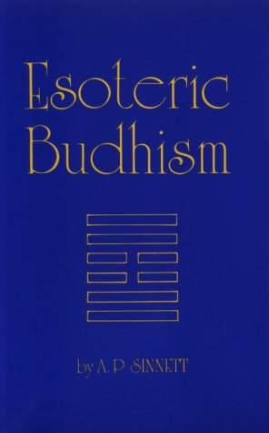 9780913510452: Esoteric Buddhism