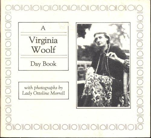 A Virginia Woolf Day Book