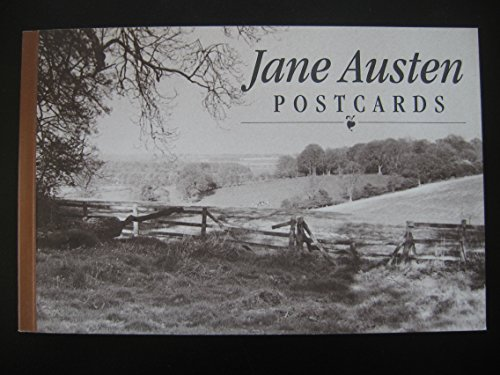 9780913515747: Jane Austen Postcards