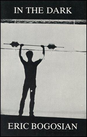 In the dark (Wedge pamphlet): Bogosian, Eric