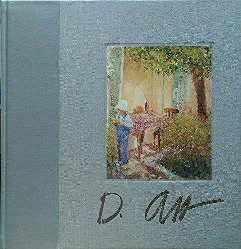 D. Alt: Impressions of an Impressionist: Alt, D. (paintings); Cutrubus, C. Nina (text & design)