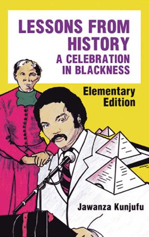 Lessons from History: A Celebration in Blackness/Elementary