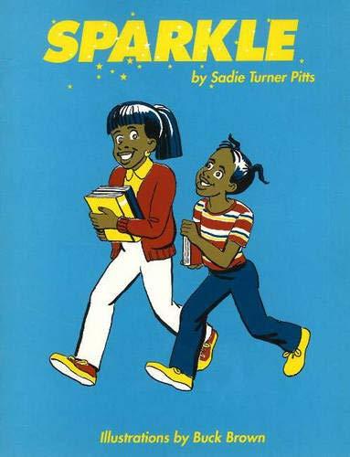 Sparkle: Pitts, Sadie Turner