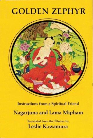 9780913546222: Golden zephyr (Tibetan translation series)