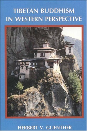 Tibetan Buddhism in Western Perspective. Collected Articles