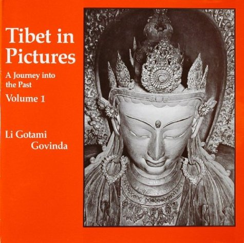 9780913546574: Tibet in Pictures : Text and Photos (2-volume set)