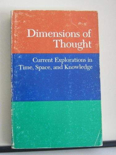 Dimensions of Thought II (Perspectives on Tsk): Tulku, Tarthang; Tulku, Tarthang [Editor]; Moon, ...