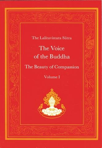 9780913546864: The Voice of the Buddha: The Beauty of Compassion 2 Volume Set (Translation Series)