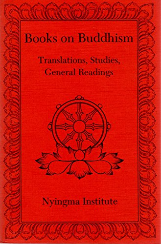 550 Books on Buddhism (English and Multilingual Edition) (9780913546970) by Biblio