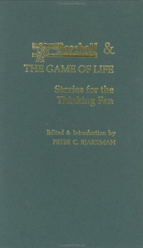 9780913559154: Baseball and the Game of Life: Stories for the Thinking Fan (15 Stories)