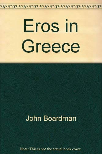 9780913568255: Eros in Greece