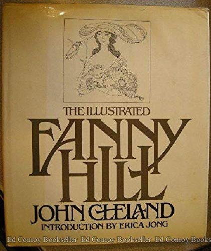 Fanny Hill (DJ title: The Illustrated Fanny: Cleland, John /