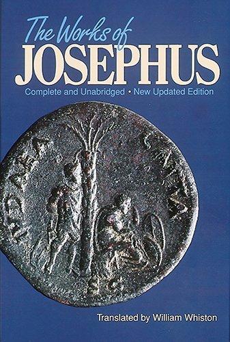 9780913573013: Works of Josephus