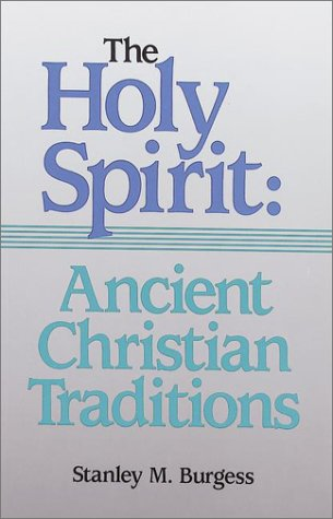 9780913573105: The Holy Spirit: Ancient Christian Traditions